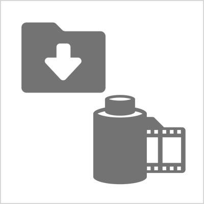 Archivage, argentique, appareil photo, PANODIA, CARPENTRA, PRAT, ENZO